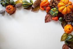 Thanksgiving en La Tienda Americana