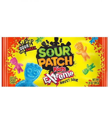 Sour Patch Kids Extreme 99g