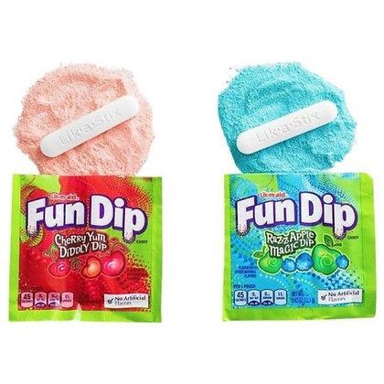 Fun Dip Candy Lik-M-Aid 12g