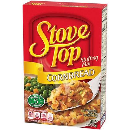 Kraft Stove Top Cornbread Stuffing Mix 170g