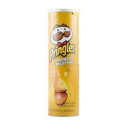 Pringles Honey Mustard 169g