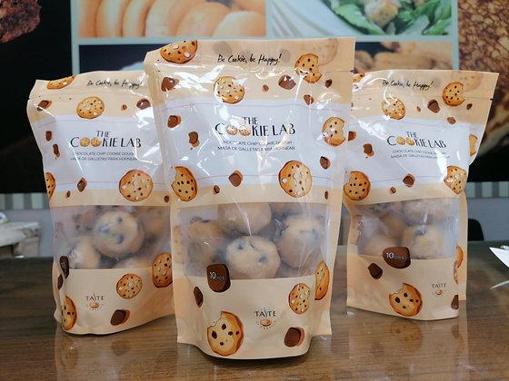 Cookie Dough (10 unidades) The Cookie Lab (leer descripción)