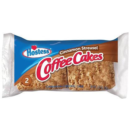 Hostess Coffee Cakes 82g