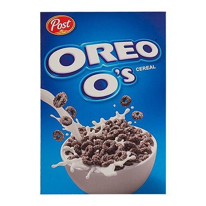 Cereales Oreo O's Post 311g