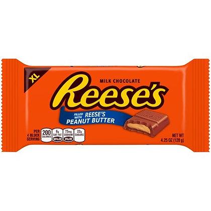 Reese's XL Chocolate Bar 120g