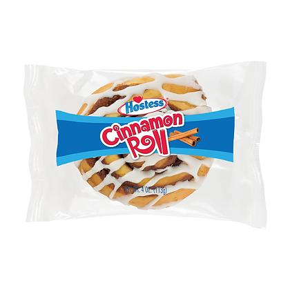 Hostess Cinnamon Roll 113g