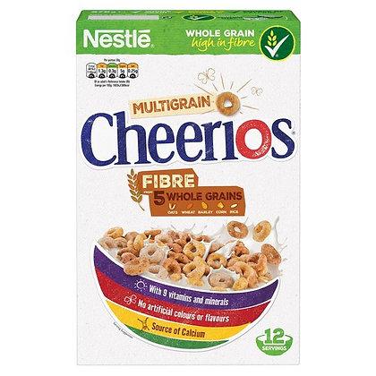Nestle Cheerios 4 Whole Grains 375g