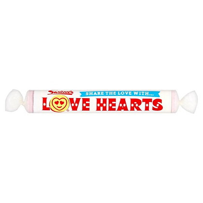 Giant Love Hearts 39g