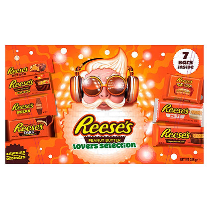 Reese's Lovers Selection Box 285g