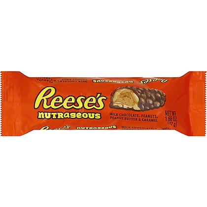 Reeses´s Nutrageous 47g