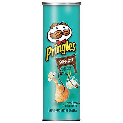 Pringles Ranch 158g
