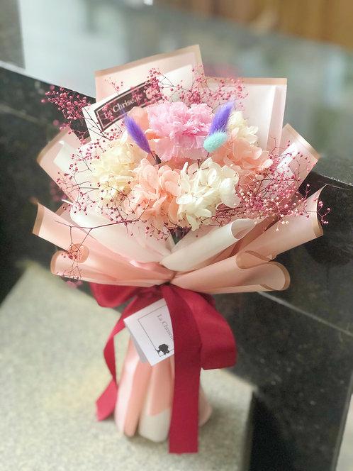 預訂|LaChriselle|母親節保鮮花束|只限門市取貨|不設送貨|5月6日截止|香港