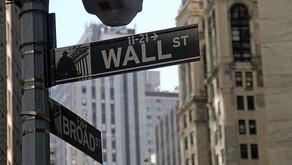 利上げ前倒し観測でS&P500は4週ぶり反落