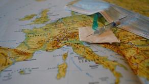 感染急拡大下のユーロ圏景況感