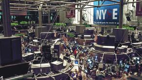 堅調な米国株と米中小企業の厳しさ
