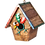 Thumbnail: Walk the Line Bird House