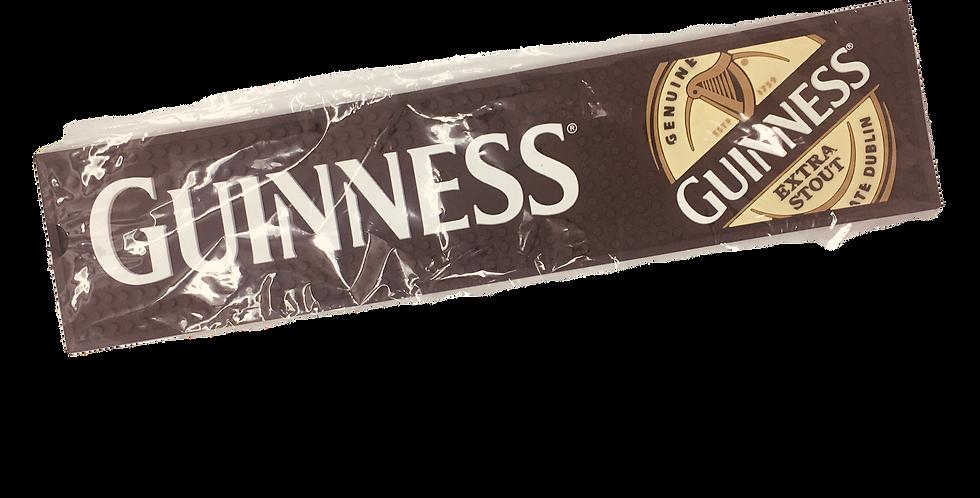Guinness Bar Mat