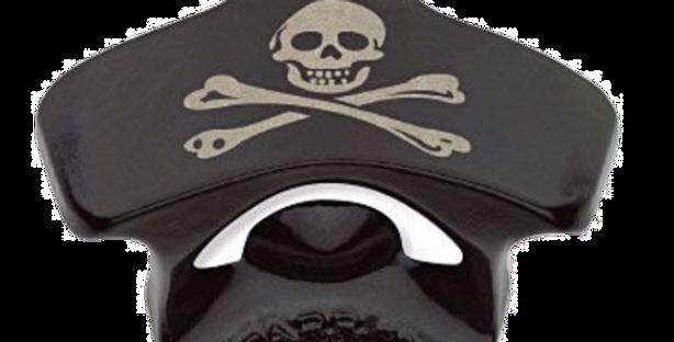 """"""" Skull and Bones"""" STARR """"X"""" Bottle Opener"""