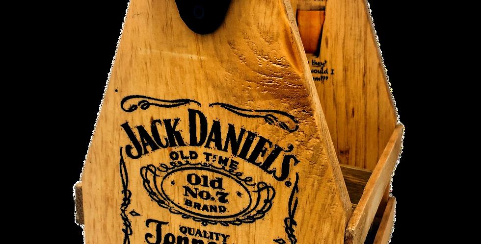 Jack Daniels Craft Beer Tote