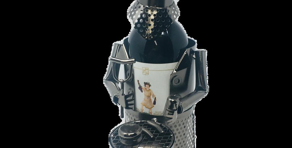 Wine Holder - Chef