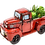 Thumbnail: Small Ford Pick Up Truck | Planter & Beverage Cooler – Red or Blue