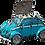 Thumbnail: VW Beetle Cooler