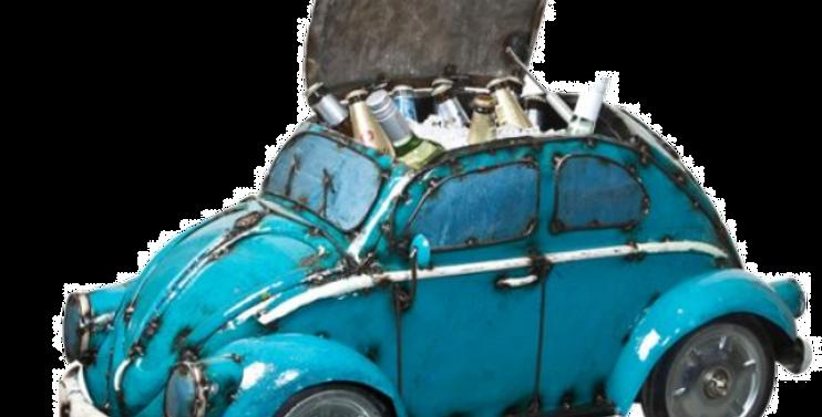 VW Beetle Cooler