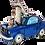 Thumbnail: '66 Mustang Cooler