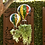 Thumbnail: Hot Air Balloon Planter / Birdfeeder / Candle Holder - Regular/Large Size