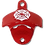 "Thumbnail: Fireman Shield STARR ""X"" Bottle Opener"