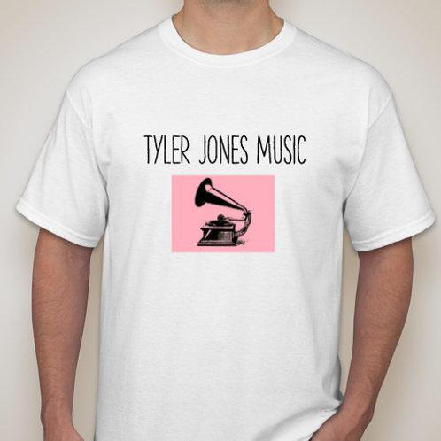 Tyler Jones Music T-Shirt