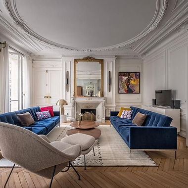 How to Renovate Your House Like a French