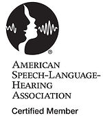 Integrative Language | Bellevue, WA | ASHA Certified Member Vertical