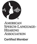 Integrative Language | Bellevue, WA | ASHA Certified Member Vertical