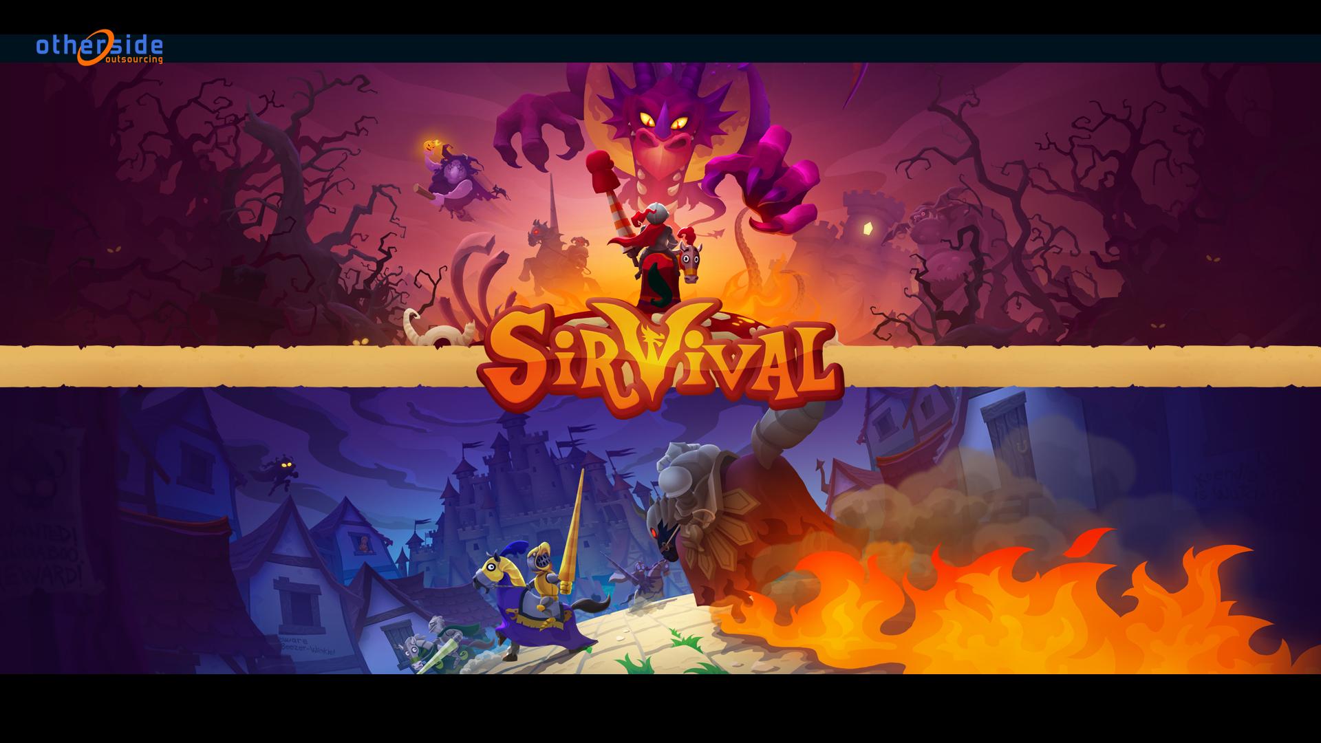 SirVival
