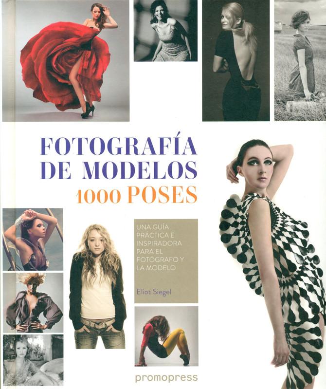 FOTOGRAFÍA DE MODELOS, 1000 POSES