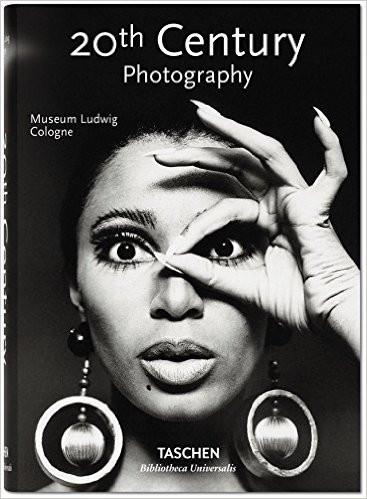 Top 10 de mis libros favoritos sobre fotografía