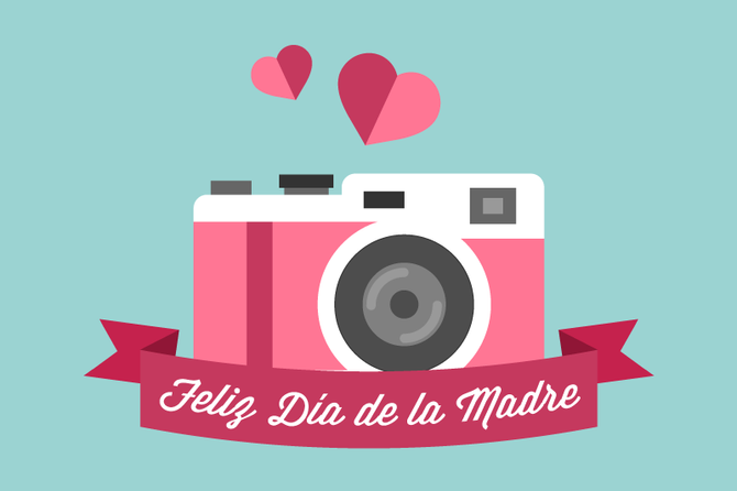 5 regalos increíbles para la mamá fotógrafa que encontrarás en Santa Cruz
