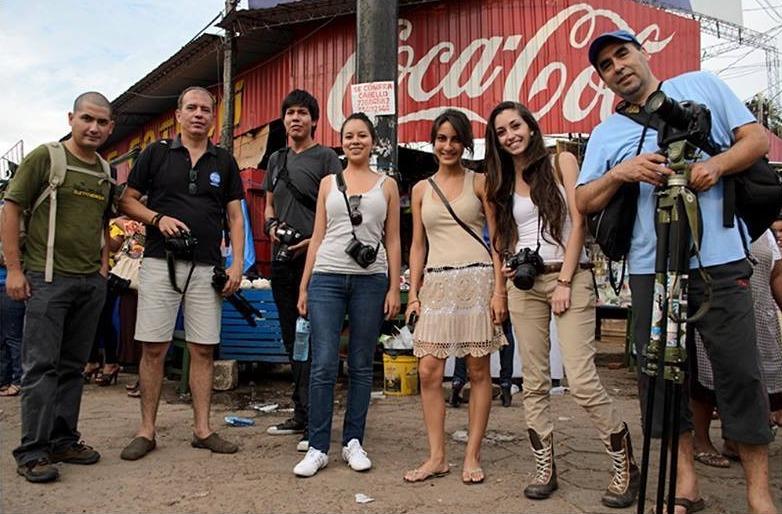 Salida fotográfica a Cotoca 2015