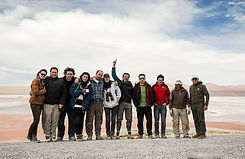 VIAJE FOTOGRÁFICO BOLIVIA