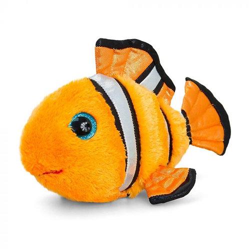 Clown Fish Animotsu Plush