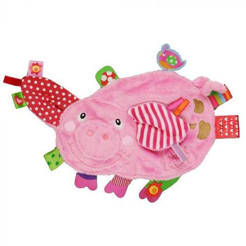 Label Play Pig