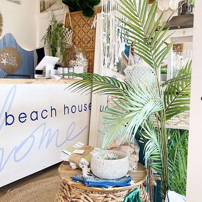 The Beach House Home