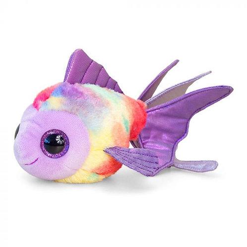 Colourful Fish Animotsu Plush