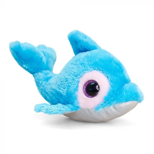 Dolphin Animotsu Plush