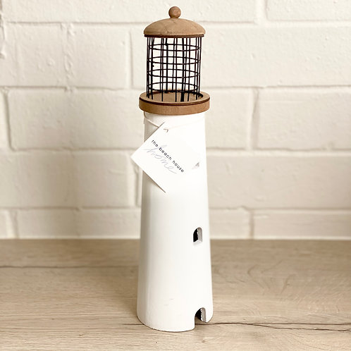 Lighthouse Decor - Medium