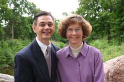 Kevin & Mary Brunner
