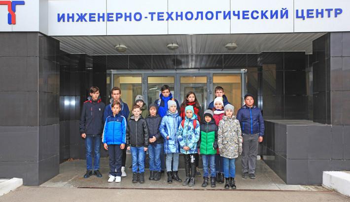 Нижегородский СоюзМаш продолжает «неделю без турникетов»