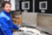 Испытательный центр Теплообменник ПКО