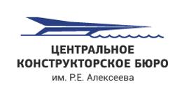 Alexeev's hydrofoil DB